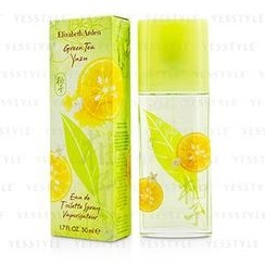 Elizabeth Arden - Green Tea Yuzu Eau De Toilette Spray