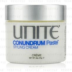 Unite - Conundrum Paste Styling Cream