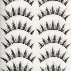 Eye's Chic - Professional Eyelashes #1-826 (10 pairs)