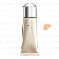 IPSA - Cream Foundation SPF 15 PA++ (#102 Healthy Complexion)