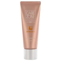 CAREZONE - Doctor Solution A-Cure Sun Cream SPF 42 PA+++ 70ml