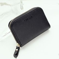 enoi - Faux Leather Card Holder