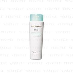 Covermark - 淨白酵素潔面泡