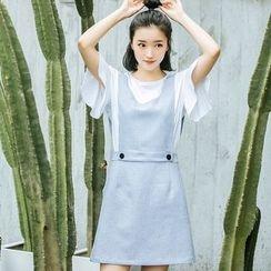 Dimosqisi - Convertible Jumper Dress
