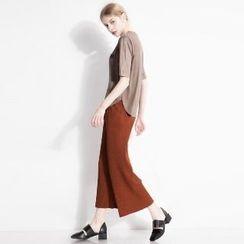 Halona - Short-Sleeve T-Shirt