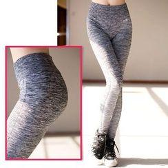 Girasol - 運動內搭褲