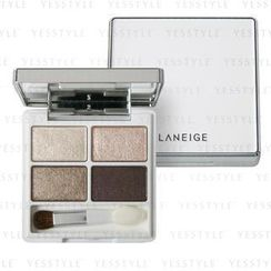Laneige - Pure Radiant Shadow (#01 Urban Beige)