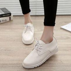 Wello - 繫帶鞋