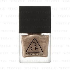 3 CONCEPT EYES - Nail Lacquer (#BR01)