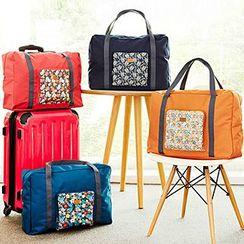 Evorest Bags - Print Carryall Bag