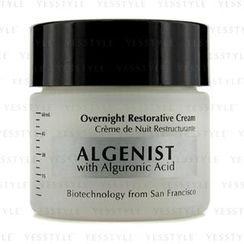 Algenist - Overnight Restorative Cream