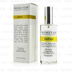 Demeter Fragrance Library - Daffodil Cologne Spray
