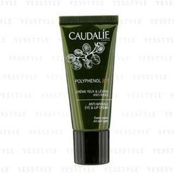 Caudalie Paris - Polyphenol C15 Anti-Wrinkle Eye and Lip Cream