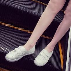 Yoflap - Velcro Sneakers