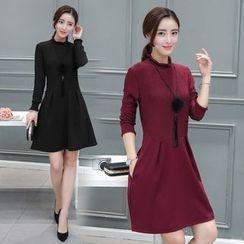 EFO - A-Line Dress