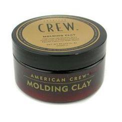American Crew - Men Molding Clay