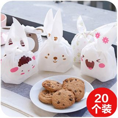 Home Simply - Cartoon Gift Bag (20 pcs)