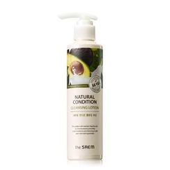 The Saem - Natural Condition Cleansing Lotion 200ml