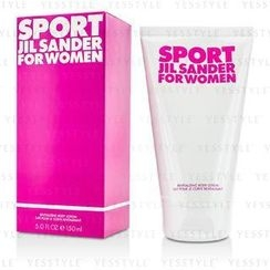 Jil Sander - Sport Revitalizing Body Lotion