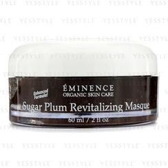 Eminence - Sugar Plum Revitalizing Masque