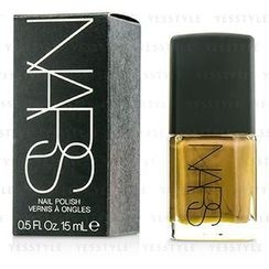 NARS - Nail Polish - #Bad Influence (Smoky Taupe)