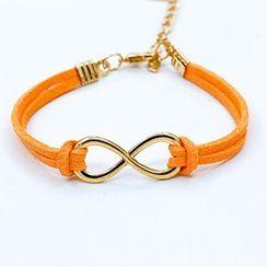 Cheermo - Infinity Sign Bracelet