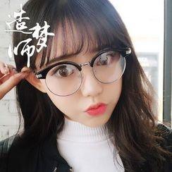 Reveries - Semi-Rimless Glasses