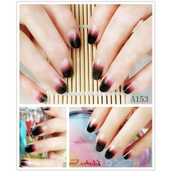 Nailit - Nail Sticker (153)