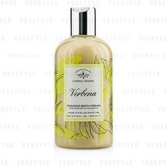 Caswell Massey - Verbena Foaming Bath Cream