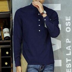 Bingham - Plain Shirt