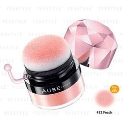 Sofina - Aube Couture Puff Cheek Color (#432 Peach)