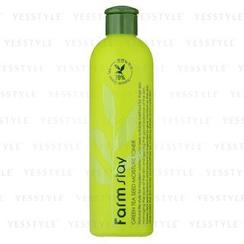 Farm Stay - 76% 绿茶籽保湿爽肤水