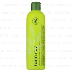 Farm Stay - 76% 綠茶籽保濕爽膚水