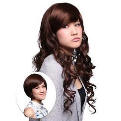 Wigs2You - Long Half Wig - Wavy