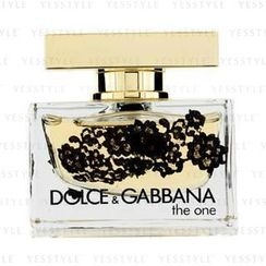 Dolce & Gabbana - The One Eau De Parfum Spray (Lace Edition)