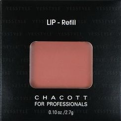 Chacott - Lip Color Refill (#704 Terracotta)