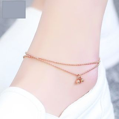 MOSHANG - Beaded Anklet
