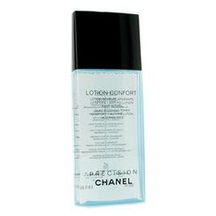 Chanel - Precision Lotion Confort Silky Soothing Toner