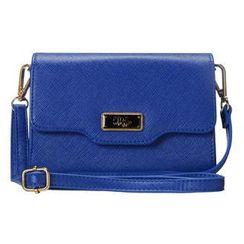 ans - Flap Crossbody Bag
