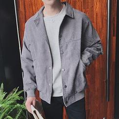 NINETTE - 刺繡夾克