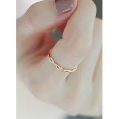 kitsch island - Chain Ring
