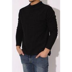 Ohkkage - Round-Neck T-Shirt