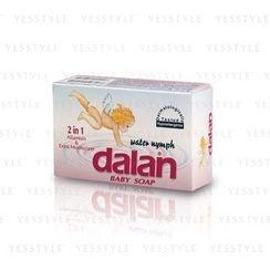 Dalan - 2 in 1 Allantoin & Extra Moisturizer Baby Soap