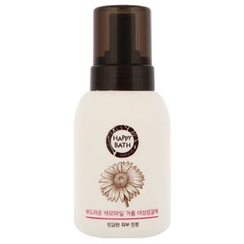 HAPPY BATH - Soft Chamomile Foam Feminine Cleanser 300ml