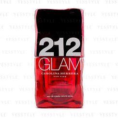 Carolina Herrera - 212 Glam Eau De Toilette Spray
