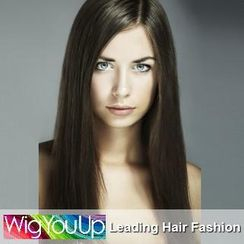 WigYouUp - Lace Front Full Long Wig - Straight