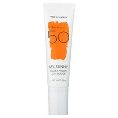 Tony Moly - My Sunny Water Proof Sun Block SPF 50+ PA+++