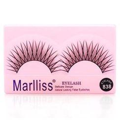 Marlliss - 假睫毛 (838)