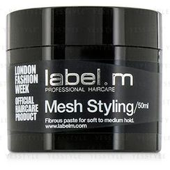 Label.M - Mesh Styling (Fibrous Paste For Soft to Medium Hold)