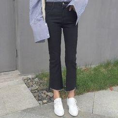 Dute - Boot Cut Jeans